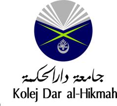 Menyambung Diploma di Kolej Islam