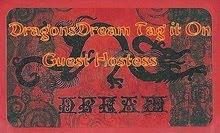 DragonsDream TIO Guest Designer