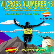 VI CROSS ALUMBRES. CARTAGENA
