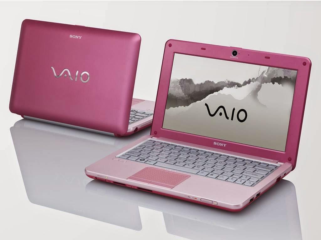 Daftar Harga Laptop Sony Terbaru