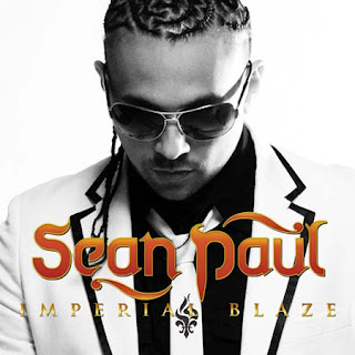 Sean Paul-Imperial Blaze