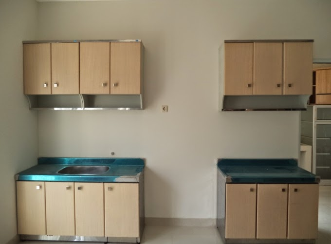 Jual kitchen set di jakarta barat 08999029564 jual for Jual kitchen set aluminium