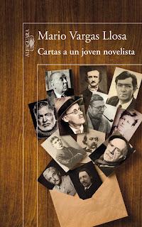 Cartas a un Joven Novelista - Mario Vargas Llosa