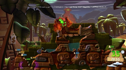 Worms Clan Wars - PC (Download Completo em Torrent)