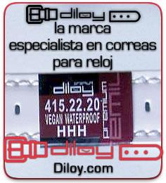 Correas Diloy