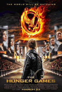 'The Hunger Games' review: Exciting, emotional and very inviting