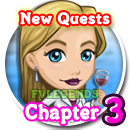 FarmVille Australia Chapter Third 3rd (III) Quests