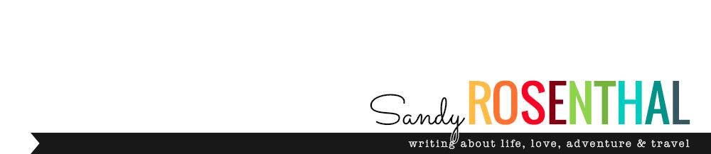 Sandy Rosenthal