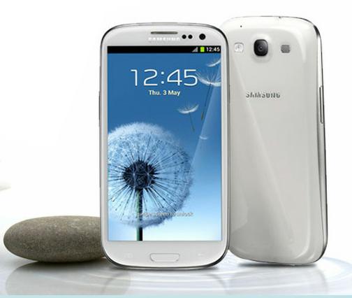 Samsung Galaxy s3 - Technocratvilla.com