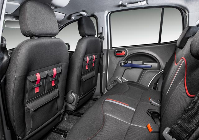 car i Fiat Uno 2014
