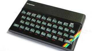 ... do ZX Spectrum