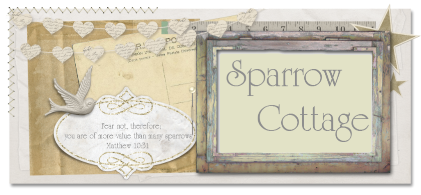 Sparrow Cottage