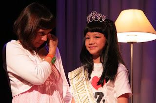 Biodata Bella Graceva Amanda Putri ( Winxs ) | Husnul MS Dhiafara's