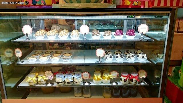 Vanilla Cupcake Bakery | Benteuno.com