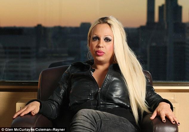 transsexual escort escorts trans barbie