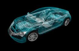 logiciel de conception de voiture