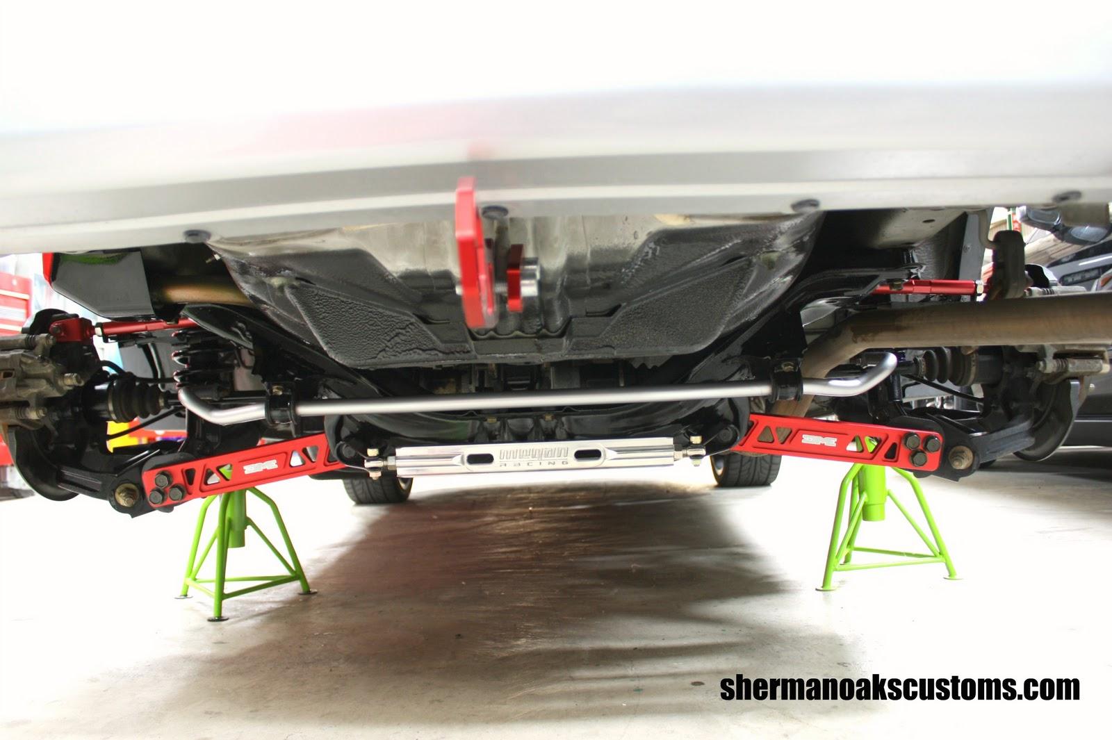 2004 Honda Element Part2 Shermanoakscustoms Limeg