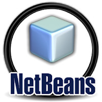NetBeans IDE 7.2.1