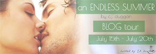 REVIEW and GIVEAWAY: An Endless Summer by C.J. Duggan