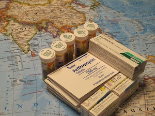 Immunizations and Medication: Before You Travel