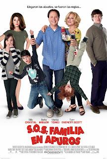 S.O.S. FAMILIA EN APUROS (2012)