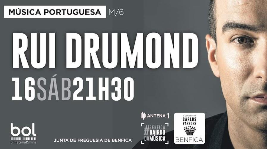 Rui Drumond