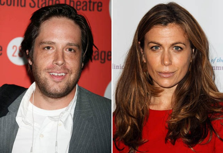 Elementary - Season 3 - Sonya Walger and Zak Orth to Guest
