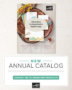 2020 - 2021 Annual Catalog