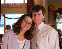 Trevor and his mom