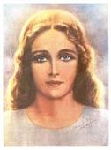Maria de Nazaré   Amor materno
