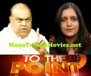 Nagam Janardhan To the Point Interview by Swapna