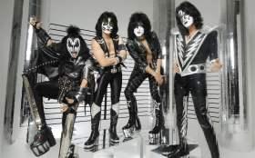 Frases de fama Kiss