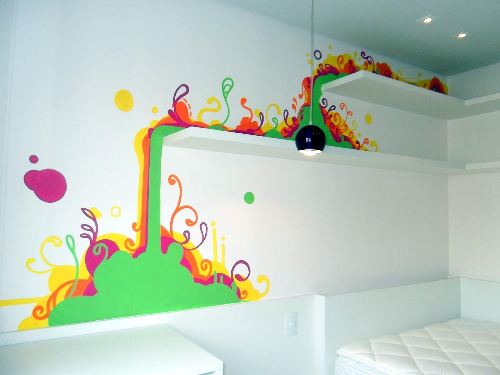 Arquitetura Arte Beleza Fizz Cabelo E Imagem Lu Mendes  -> Arte Parede Sala