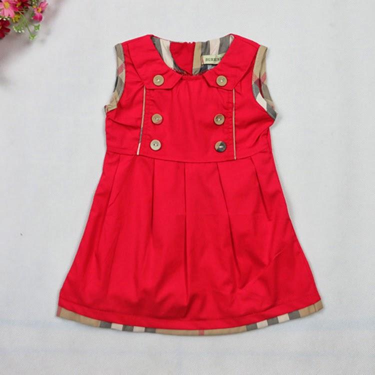 Smocked dresses for children + uk