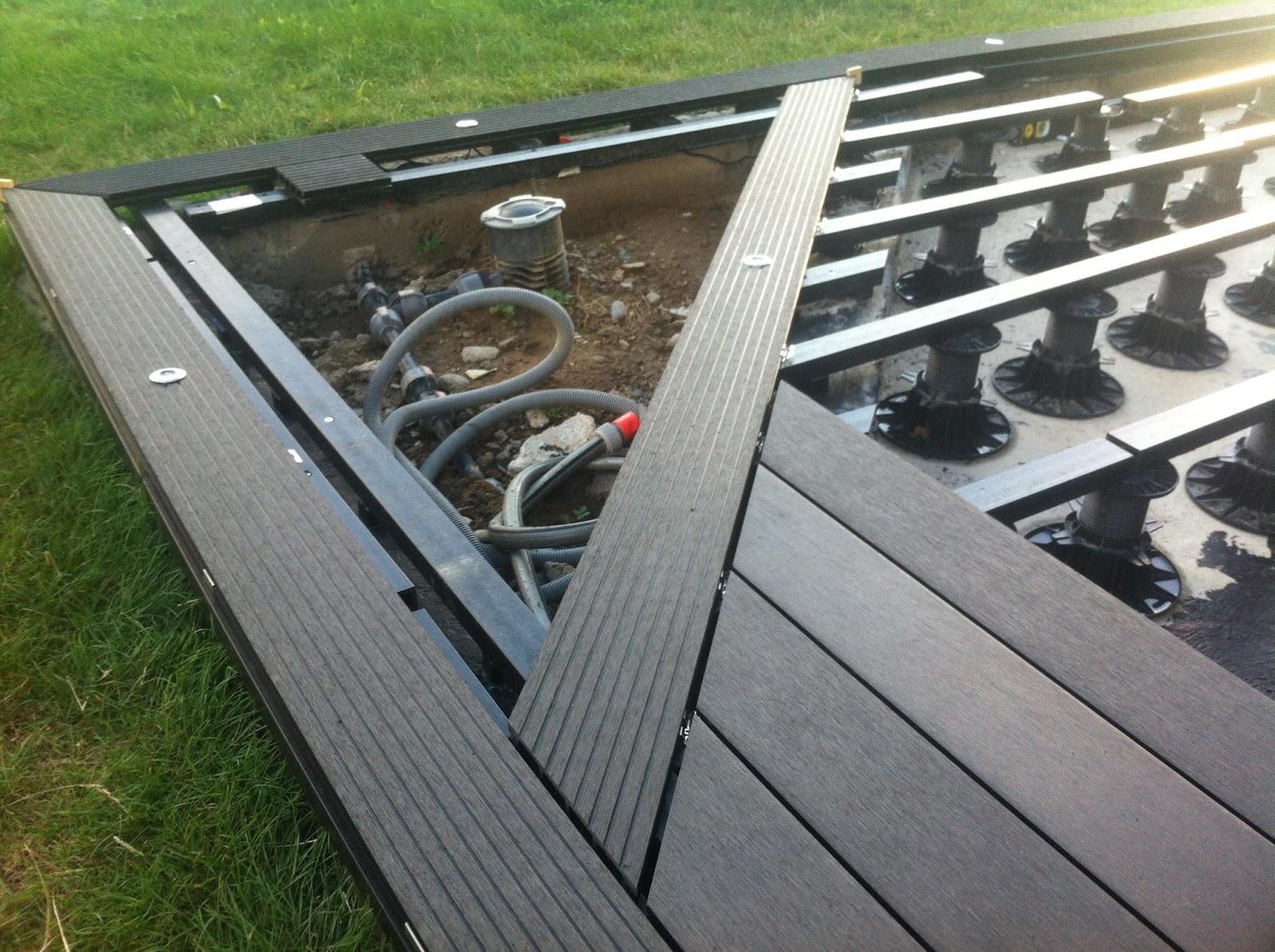 Pose terrasse bois alsace diverses id es de for Pose de lames de terrasse