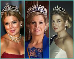 Máxima királyné