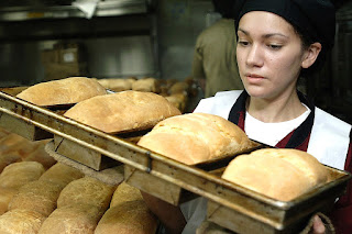 bread baker restaurant operating cost