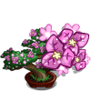 FarmVille Flowery Bonsai Tree - FvLegends.Com