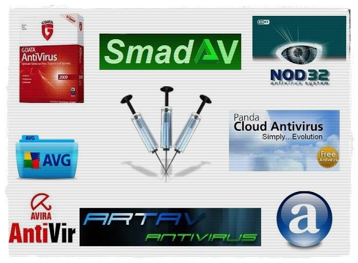 Free AntiVirus Pro : Keygen, Crack, Patch, Serial Number or Code   Software Gratis   Pendidikan ...