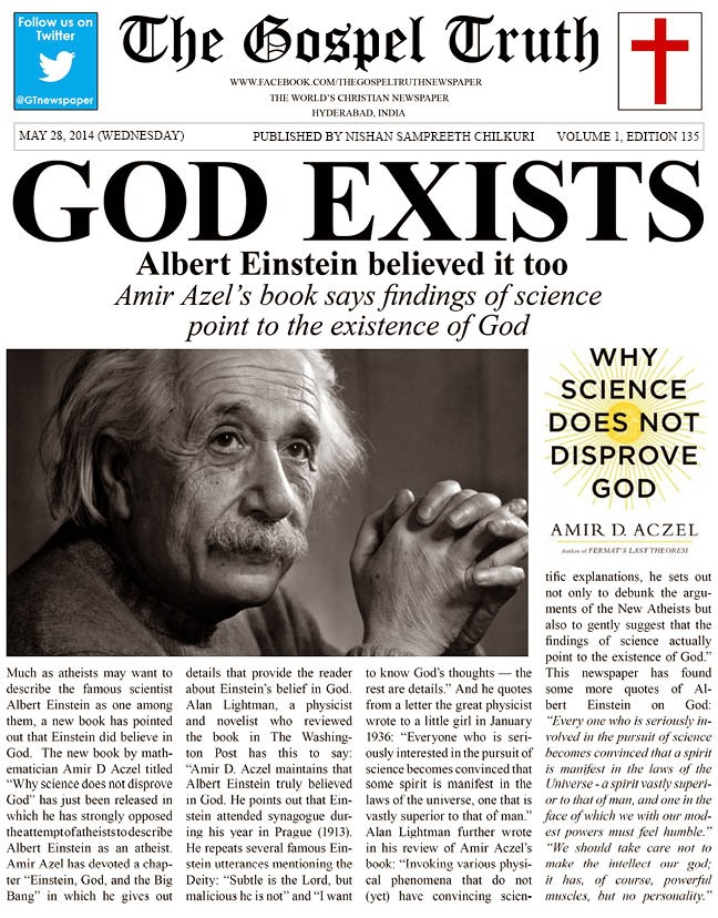 a discussion of the existence of god and the universe Here we present five arguments in favor of the existence of god, and the counterargument for it feel free to comment on the veracity (or your opinion of) each this is especially impressive in that it was theorized by the ancient greeks, at a time when the universe was not known to have had an origin.