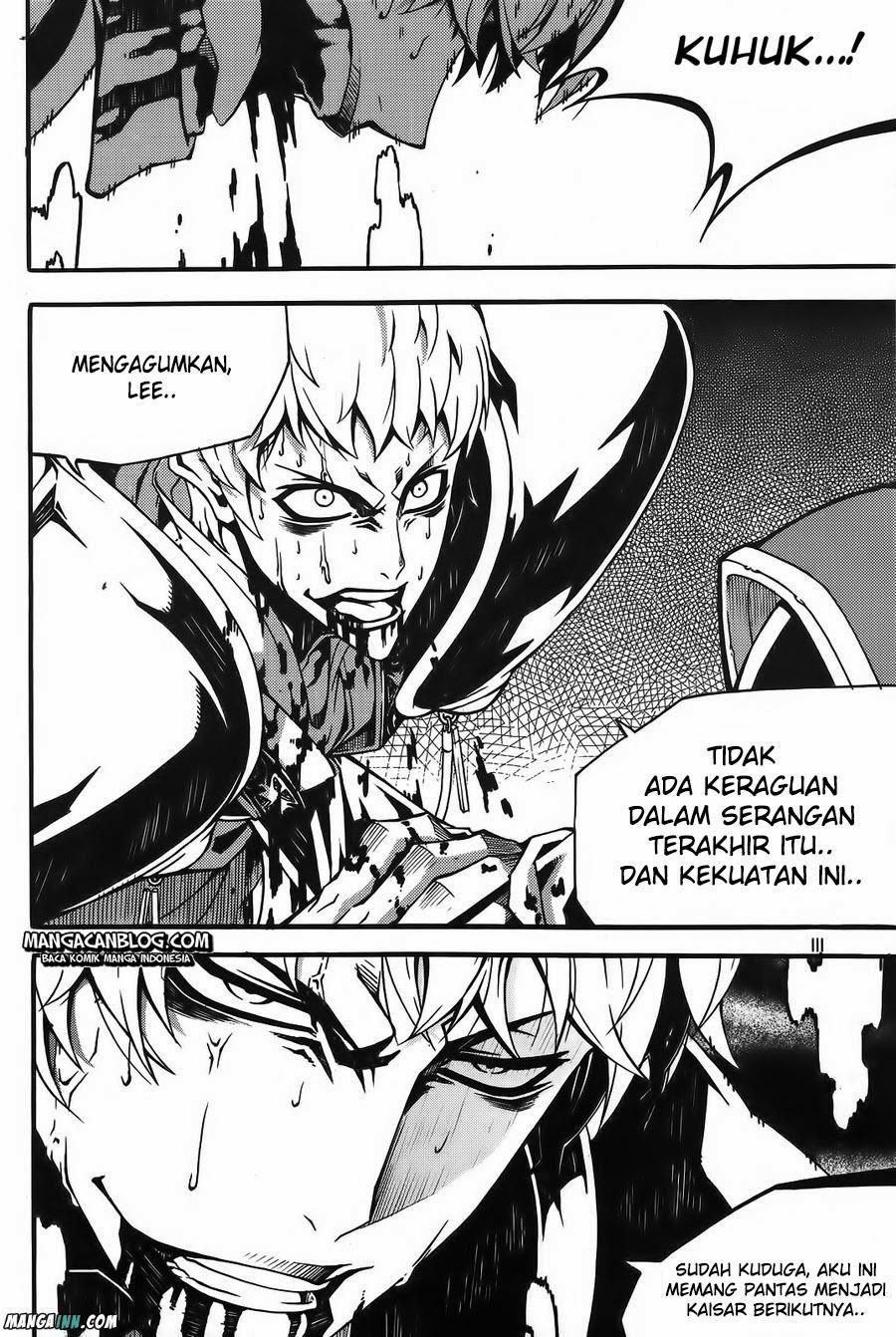 Dilarang COPAS - situs resmi www.mangacanblog.com - Komik witch hunter 071 - selamat tinggal kakak 72 Indonesia witch hunter 071 - selamat tinggal kakak Terbaru 0|Baca Manga Komik Indonesia|Mangacan