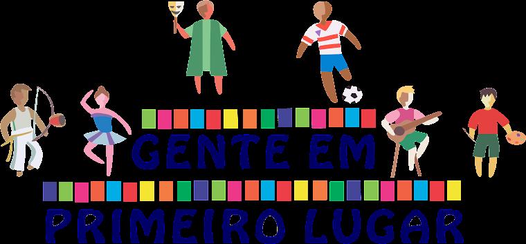 PROGRAMA GENTE EM PRIMEIRO LUGAR