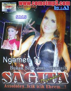 Taline Asmoro - Eny Sagita - OM Sagita Album Ngamen 11
