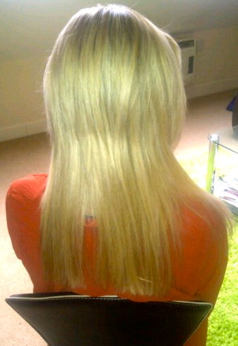 Micro ring hair extensions couture girl before my natural hair pmusecretfo Images
