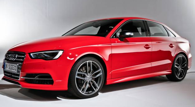 new car releases 20142014 Audi RS3 New Car Release  NCR AUTOMOBILE