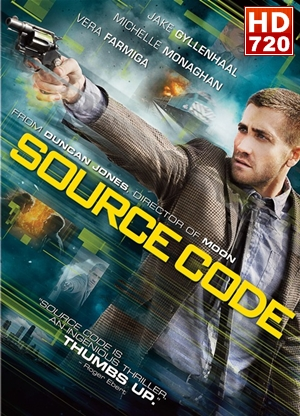 Código Fuente (8 minutos antes de morir) (2011)
