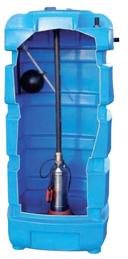 Pompage foire aux questions la b che de disconnexion for Augmenter pression d eau