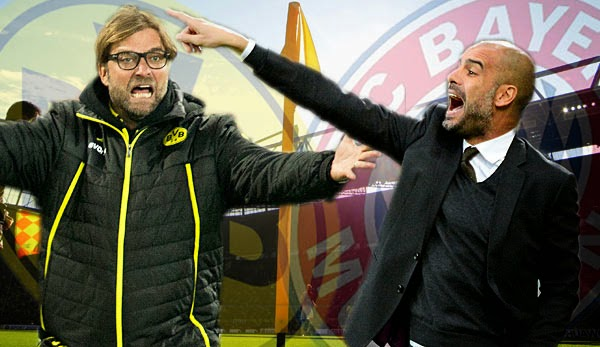 Bundesliga 2014-15 season predictions
