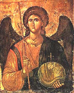 St. Michael the Angel