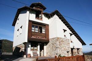 Casa de Aldea La Cuétara de Linares